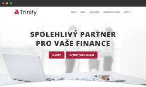 Reference trinity-finance.cz