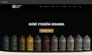 Reference keramikavanya.cz
