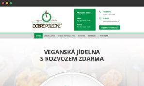 Reference dobrepoledne.cz
