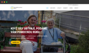 Reference pecovatelskecentrum.cz
