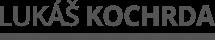 Logo Lukáš Kochrda